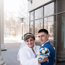 Wedding photographer Svetlana Demchenko (vetka). Photo of 02.04.2017