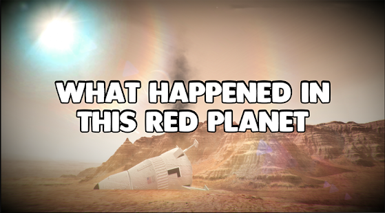 VR Mars - Mars Planet Walk 3D : 360 VR - náhled