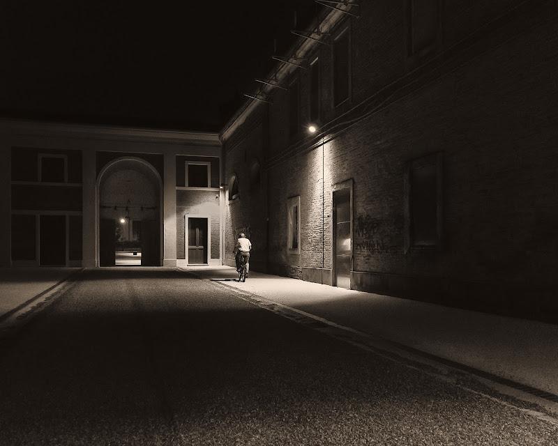 """Solitary summer night"" di monicar6"