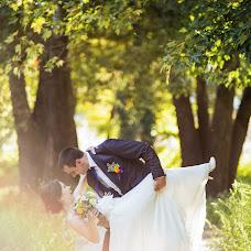 Wedding photographer Aleksandr Dyachenko (medov). Photo of 29.05.2016