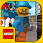 Top Lego City My City Hint APK icon