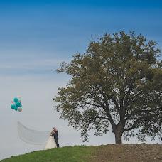 Wedding photographer Nicoletta Pavesi (nicophoto). Photo of 13.12.2014