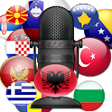 Balkan Radio icon