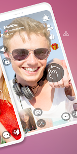 Boomdia Social Video Chat 2