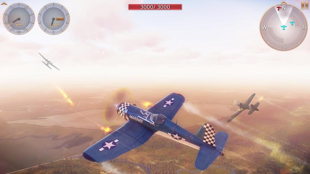 Sky Gamblers: Storm Raiders 2  poster 23