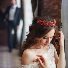 Wedding photographer Nadezhda Dyadyura (dyadyura). Photo of 07.05.2016