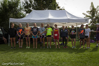 Photo: Awards: Girls Varsity Top 20 Pasco Bulldog XC Invite @ Big Cross  Buy Photo: http://photos.garypaulson.net/p1047105549/e457fa0e2
