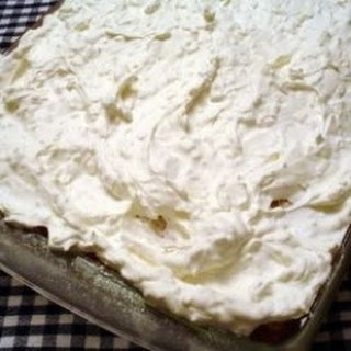 Pineapple Coconut Cream Cake Recipes