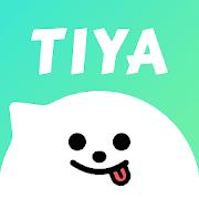 Tiya - Voice Chat & Match