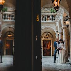 Wedding photographer Leonid Leshakov (leaero). Photo of 24.01.2018