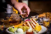 Juicy Jewel 就是這 精品水果行 水果禮盒 複合式下午茶