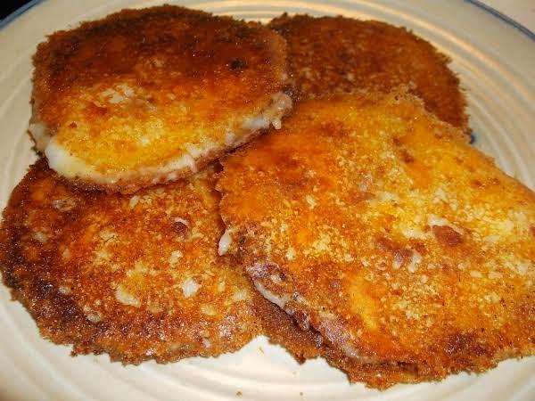 Bacon & Cheddar Potato Pancakes Recipe