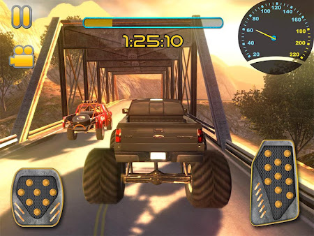 Dirt Truck 4x4 Offroad Racing 1.3 screenshot 91621