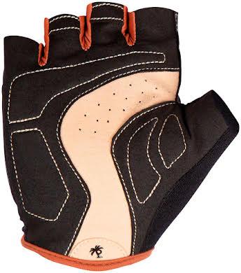 Pedal Palms Black N Tan Gloves - Short Finger alternate image 0