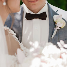 Wedding photographer Liliya Turok (lilyaturok). Photo of 14.07.2017