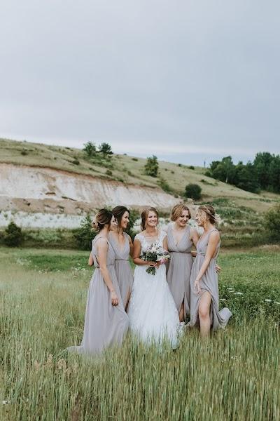 Wedding photographer Natalya Prostakova (prostakova). Photo of 16.02.2019