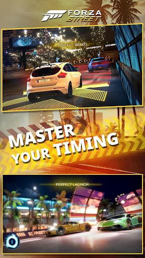 Forza Street: Tap Racing Game 33.0.12 screenshots 4