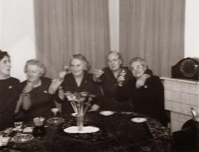 Photo: Geertje Harms, Henderkien Zandvoort, Aolie Schuiling, ?? , Henderkien Lanjouw