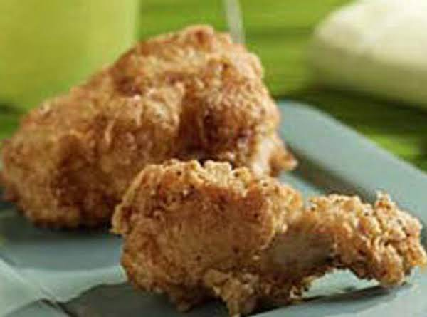 Mommy's Fried Chicken