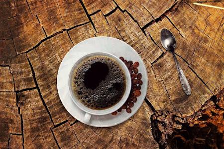Sneller fietsen? Drink koffie!