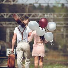 Wedding photographer Aleksandar Krstovic (krstalex). Photo of 19.05.2017