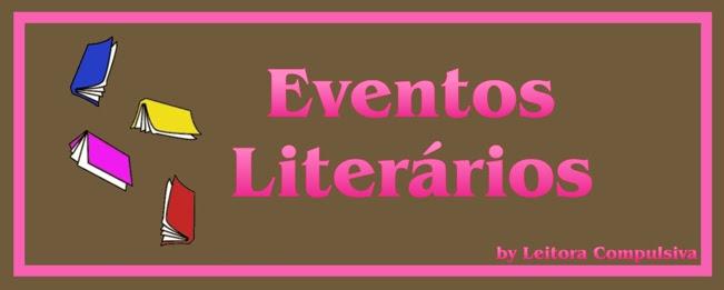 eventos literários jojolovers