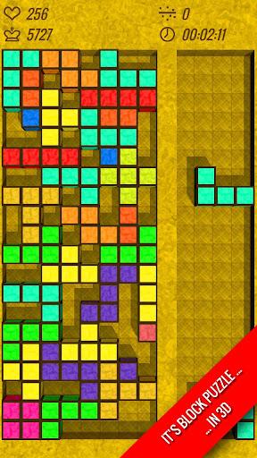 Lineup : Block Puzzle 14.7 screenshots 9