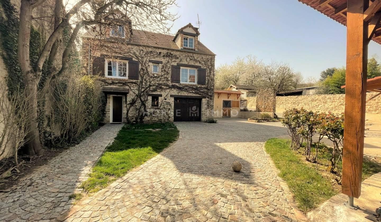 Maison Boissy-sous-Saint-Yon