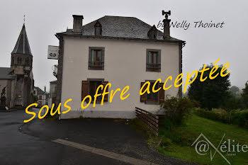 maison à Montboudif (15)