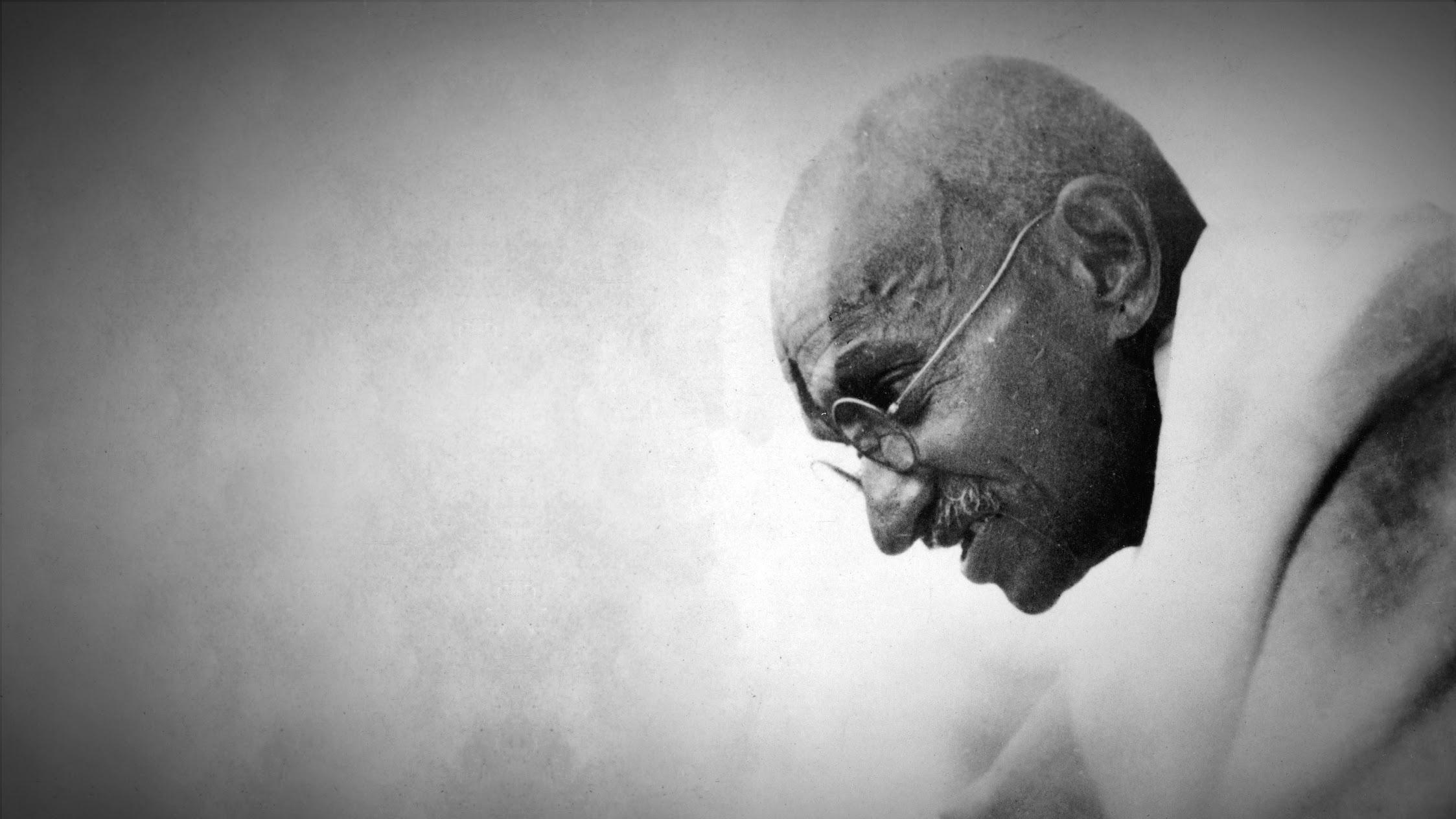 Mahatma Gandhi: Tak Pernah Punya Tujuan Menaklukkan Tetapi Justru Merangkul Musuh Jadi Sahabat