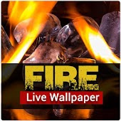 Fire Live Wallpaper - 100000+ HD Wallpapers