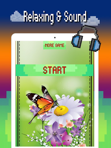 Butterfly color by number : Bugs coloring book apktram screenshots 6