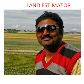 Land Estimation with price