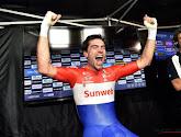 Tom Dumoulin et Annemieck Van Vleuten élus cyclistes néerlandais de l'année