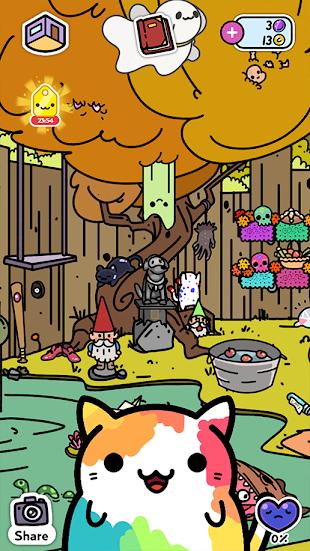 KleptoCats- screenshot thumbnail