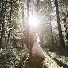 Wedding photographer Kolya Solovey (solovejmykola). Photo of 16.11.2016