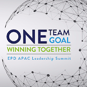 EPD APAC Leadership Summit