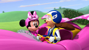 Mickey's Spring Grand Prix; My Little Daisy thumbnail