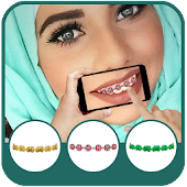 Fake Braces Photo Editor