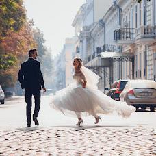 Fotograf ślubny Tatyana Bogashova (bogashova). Zdjęcie z 20.11.2017