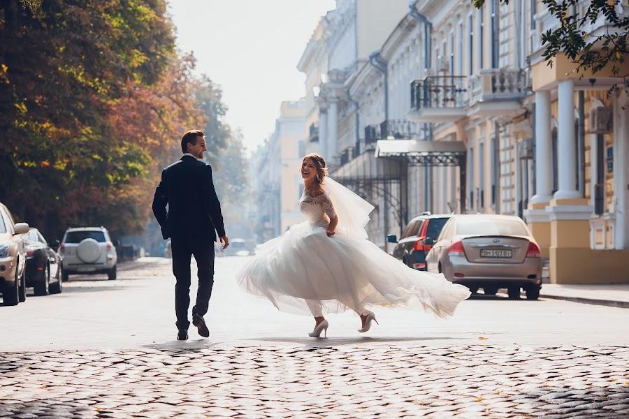 Свадебный фотограф Татьяна Богашова (bogashova). Фотография от 20.11.2017