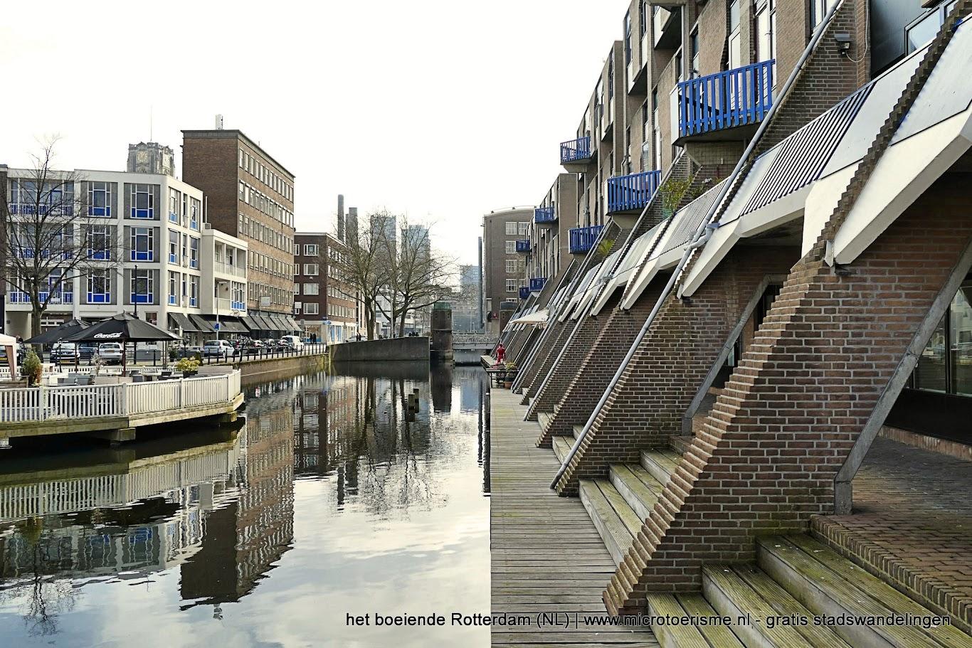 Aangeboden door: Stichting Microtoerisme InZicht Fotoblog Rotterdam Delftsevaart Haagseveer