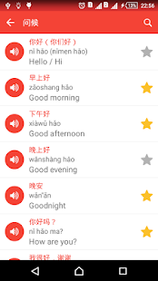 Learn Chinese daily - Awabe - náhled