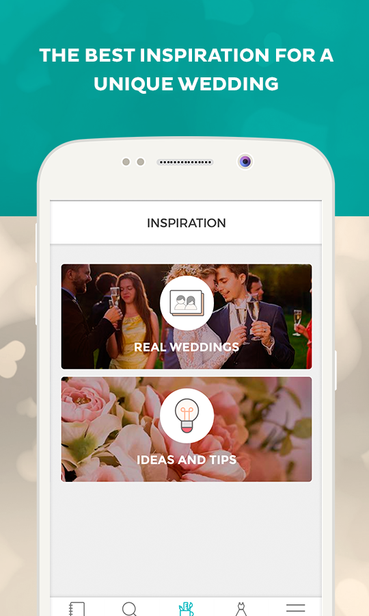 WeddingWire.co.uk- screenshot