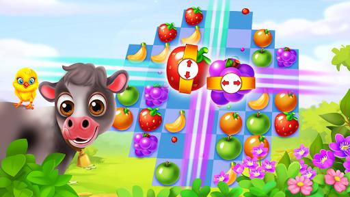 Farm Fruit Pop: Party Time 2.5 Screenshots 14