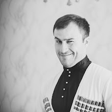 Wedding photographer Vasiliy Zaruba (basildoom). Photo of 19.01.2016