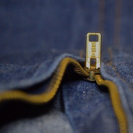 Zipper by Rob Kovacs - Artistic Objects Clothing & Accessories