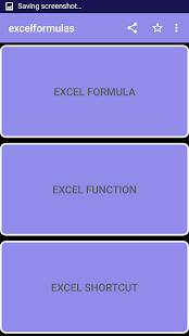 Learn Excel Formula Offline – Apps bei Google Play