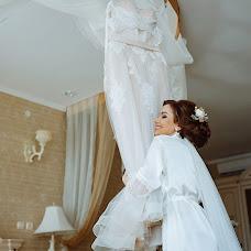 Wedding photographer Mariya Malaeva (MariyaMalaeva). Photo of 03.07.2017