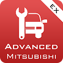 Advanced EX for MITSUBISHI icon